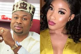 Tonto Dike reveals only reason she will accept her ex-husband back ...