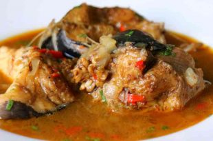 catfish peppersoup sauce Credit:Pulse
