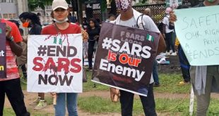 End this pain called Sars Credit:google
