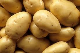 health benefit of irish potatoes Credit:Pulse