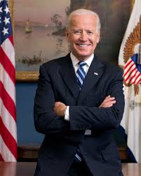 New President Elect Joe Biden Credit:Opera News