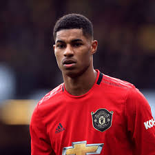 MANU Rashford Credit:Opera News