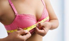 Breast enlargement and increase