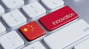 China is the symbol of high tech innovations Credit:Opera