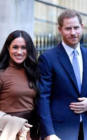 Prince Harry's Uncle Speaks Out About Meghan Markle's Miscarriage - E!  Online