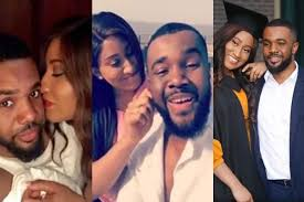 This is the better time for me to settle - Actor Williams Uchemba flaunts  his beautiful girlfriend - ABTC