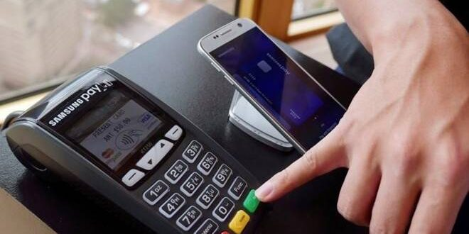 Point of Sale POS Credit:Opera News