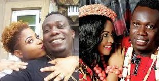 Duncan Mighty still feels sad about his marriage