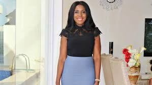 Blogger Linda Ikeji cries for a need for a husband