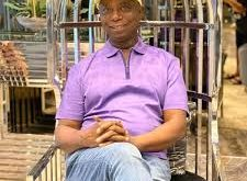 Celebrity Politician Ned Nwoko