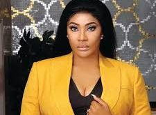 Angela Okorie not yet ready to settle down