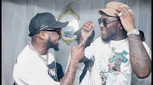 The duo Nigerian Music Legends fight dirty in Ghana