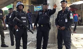 Law enforcement, the Police force and the Nigerian populace