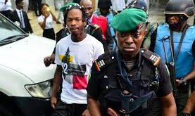 Naira Marley in fraud case