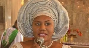 The Anambra Governors wife was happy to receive the Covid-19 vaccine
