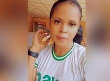 A youth corper serving in Akwa Ibom state hacked her boyfriend to death