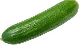 I used my mother cucumber on myself and return it lady says