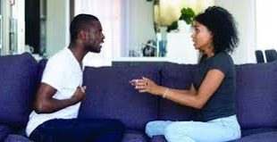 Dealing with issues of Ex in relationships