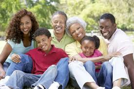 The beauty of relationship and family is unexplainable