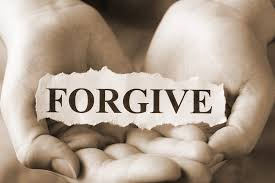 Forgive even in the darkest of times and heal your heart of the past