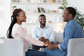 Communication enhances the love in marriage
