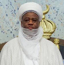 the Sultan of Sokoto, Muhammad Sa'ad Abubakar urges FG not to force Nigerians on Covid-19 vaccine