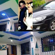 wife surprise husband with car and house