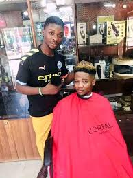 Boy arrersted for barbing this kind of hair in Kano