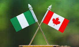 The Canadian government has warned its citizens against non-essential travel to Nigeria over insecurity.