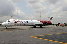 No ladder for passengers to alight plane at Lagos airport