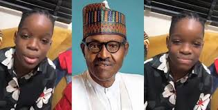 """Image result for """"Buhari is not who we think he is """" – Wizkid's son Boluwatife says"""