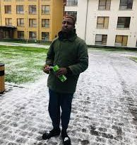 I'm never going back to Nigeria – Nigerian man in Ireland says
