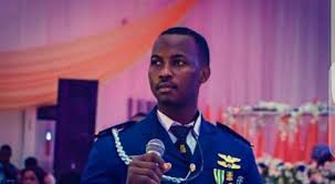 Officer who died at the Abuja air crash