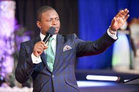 Prophet Bushiri Accused
