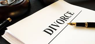 Divorce case turns out different