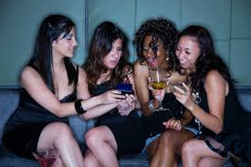 Female friends cause of broken marriages today