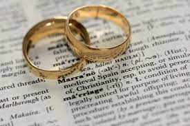 Why remain in bad marriage?