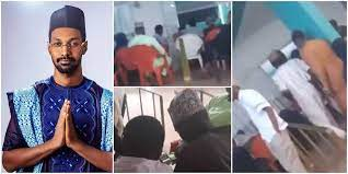 BBNaija: Yousef's Fans Remind Many of General Elections As They Fill Up  Voting Center to Save Housemate ▷ Nigeria news   Legit.ng