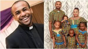 Pastor misbehaves by assaulting his wife and abandoning her with the kids to marry another woman