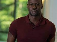 Chris Attoh marries for the 3rd time