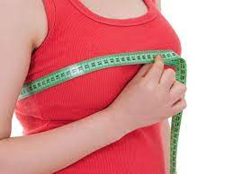 Ways to increase breast size
