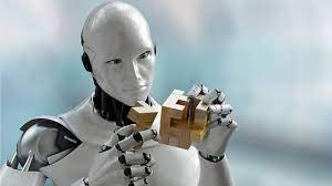 Nigeria to start using robots and AI to fight crime