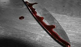 Man stabs wife and pastor to death