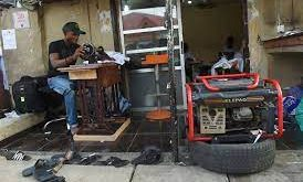 FCTA asks business owners to pay for using generators