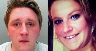 married man who 'choked' lover to death