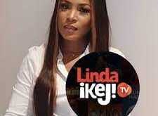 Linda Ikeji officially ventures into the Nigerian movie industry