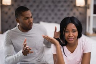 reasons why you can't afford to have a sidechick!